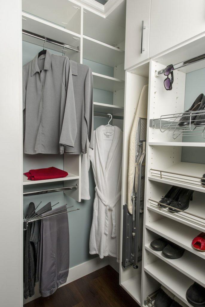 North Okanagan Closet | Closet Specialists